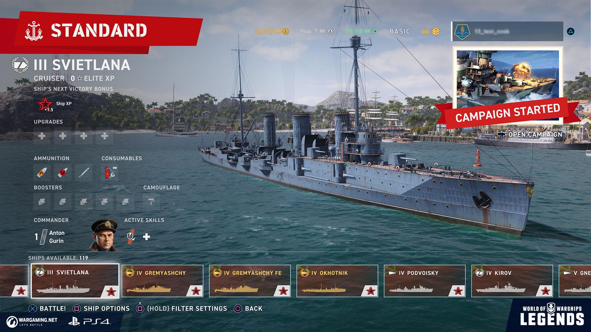 World of Warships Legends (7)