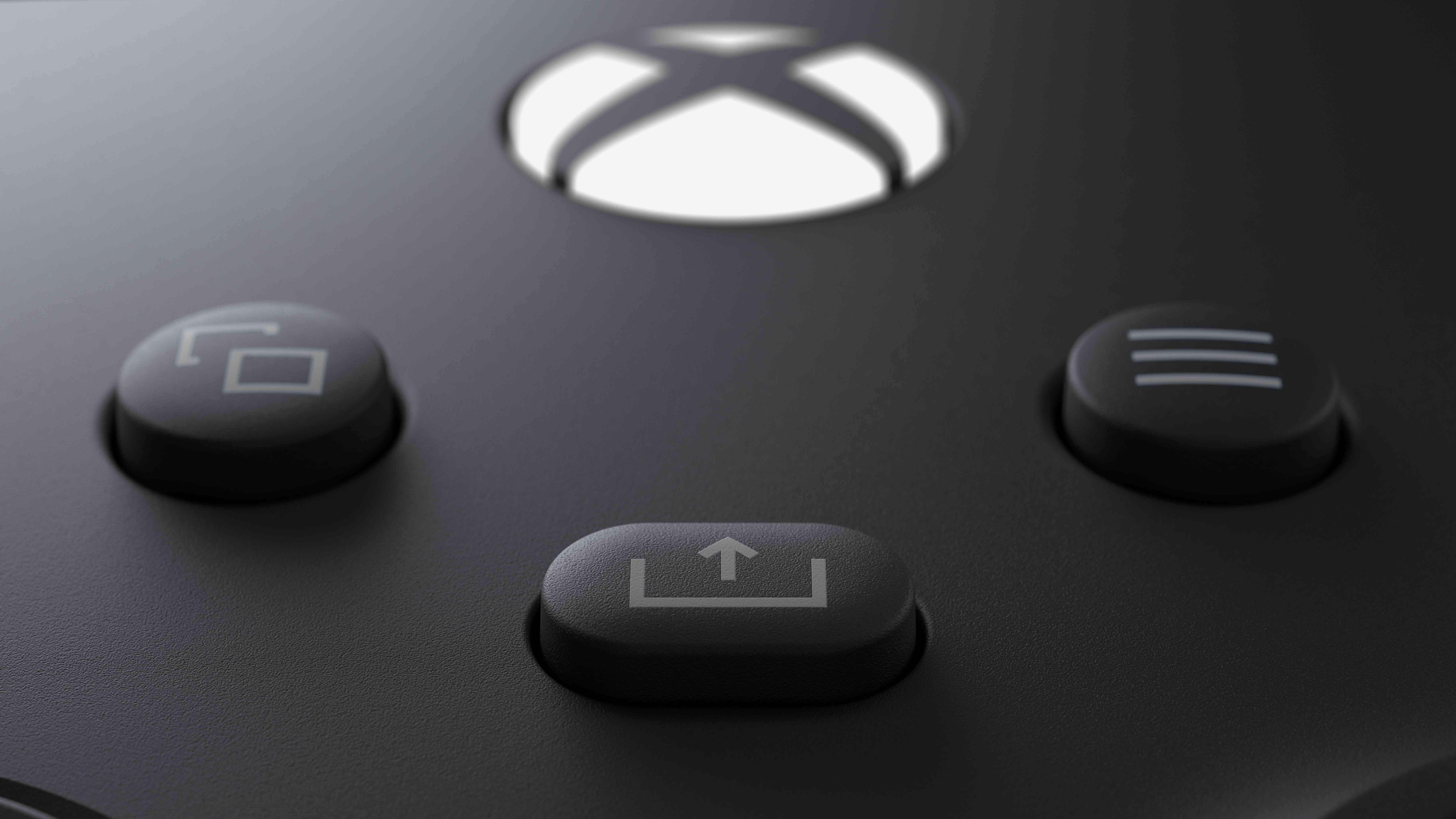 Xbox Series X Controller – Bild 1