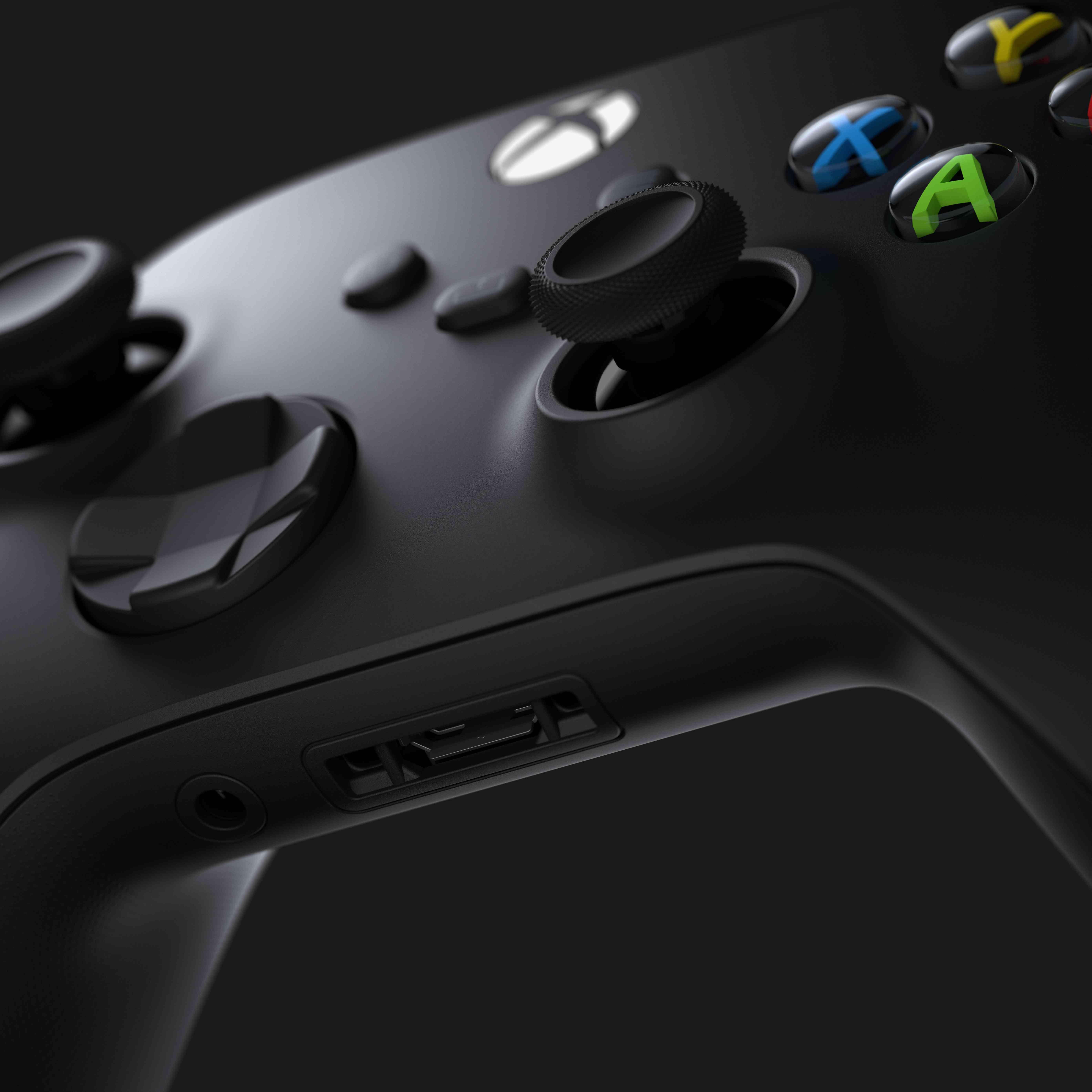 Xbox Series X Controller – Bild 5