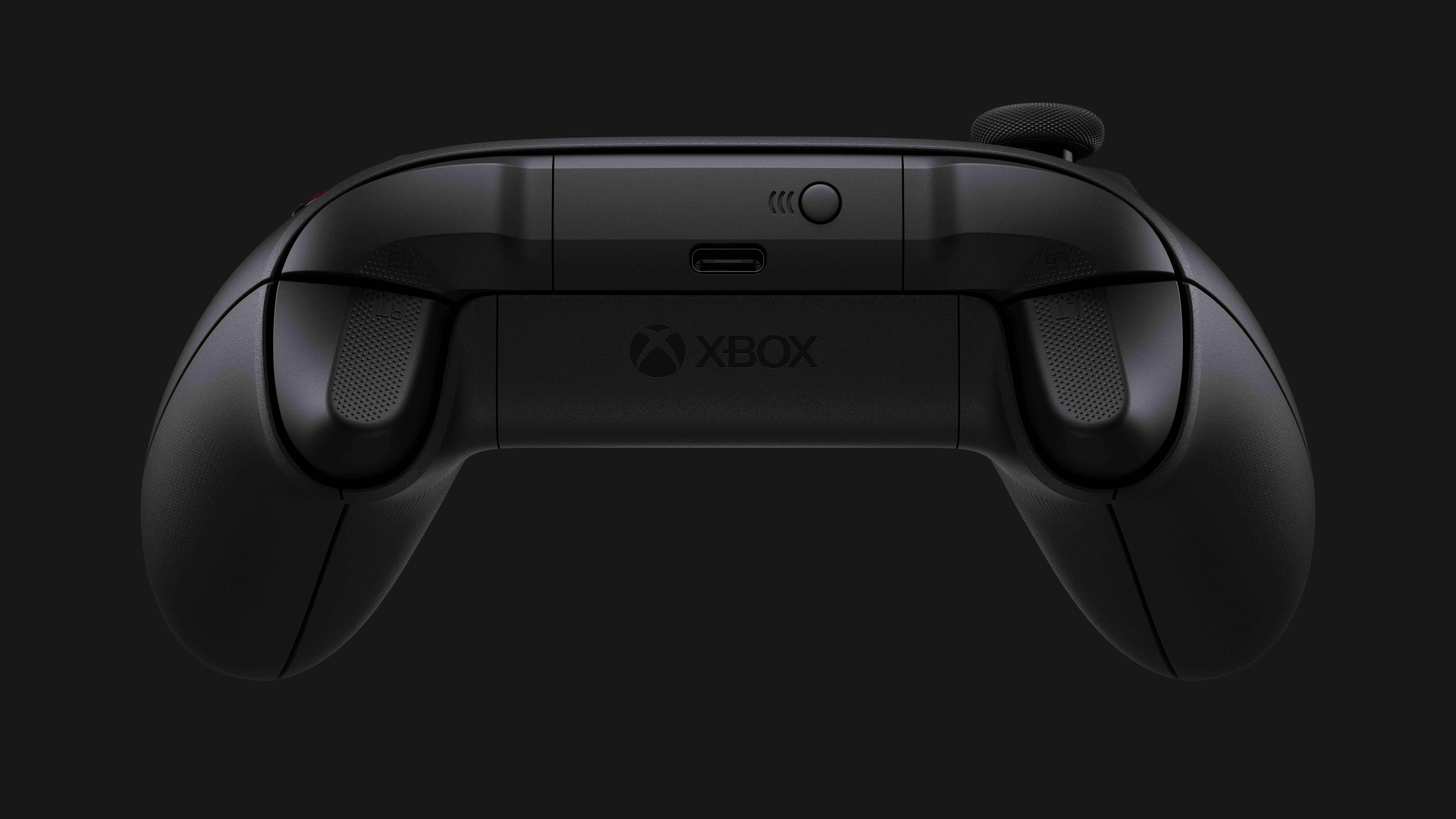Xbox Series X Controller – Bild 7
