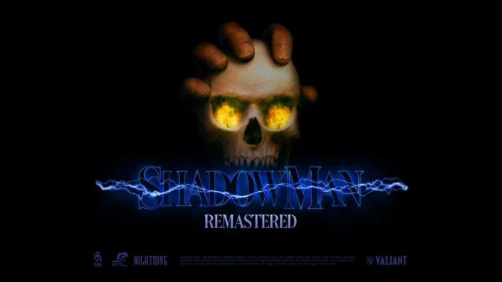 Shadow Man Remastered: Die Neuauflage zeigt sich im ersten Gameplay-Trailer