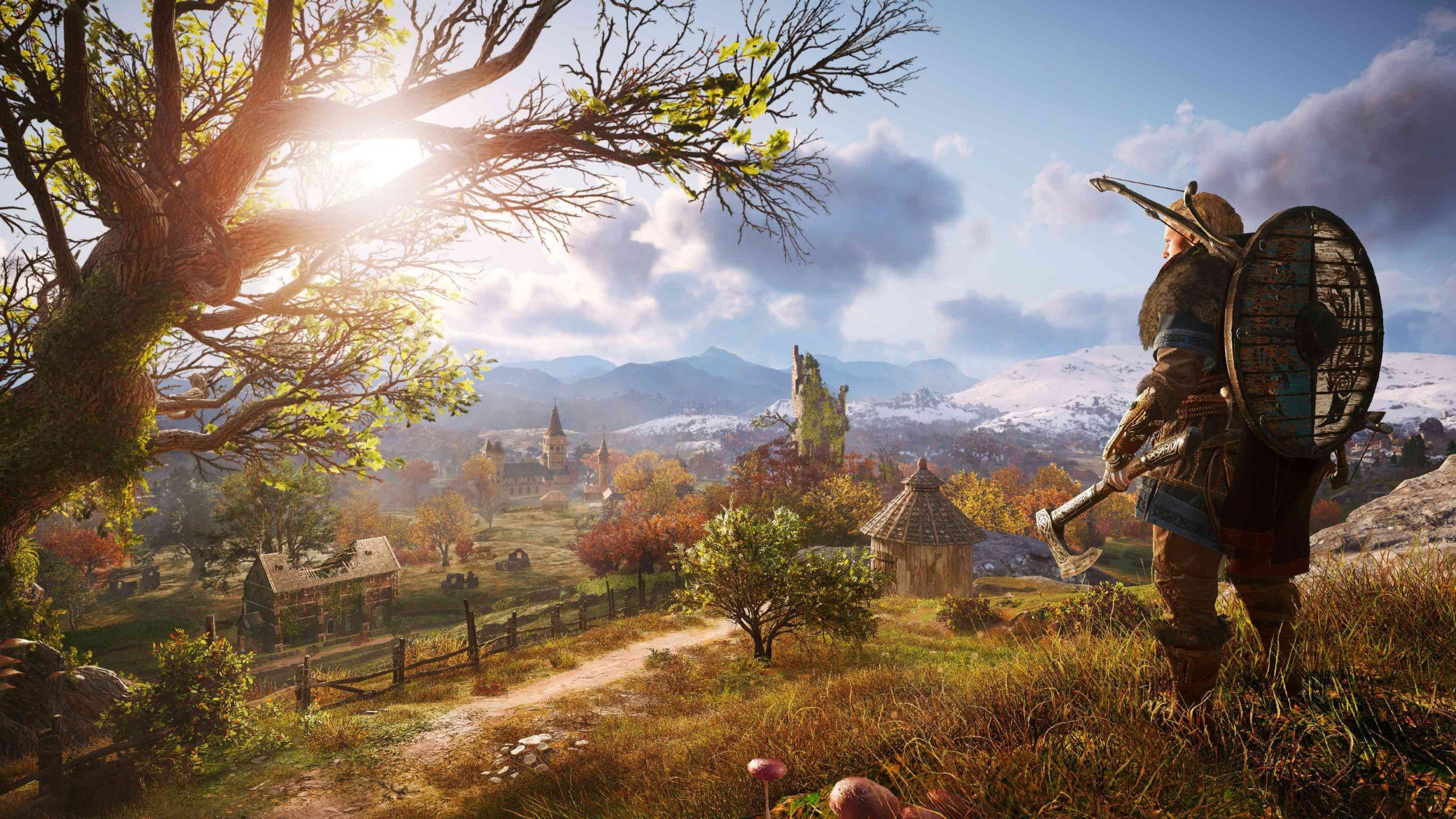 Assassin's Creed Valhalla – Bild 7
