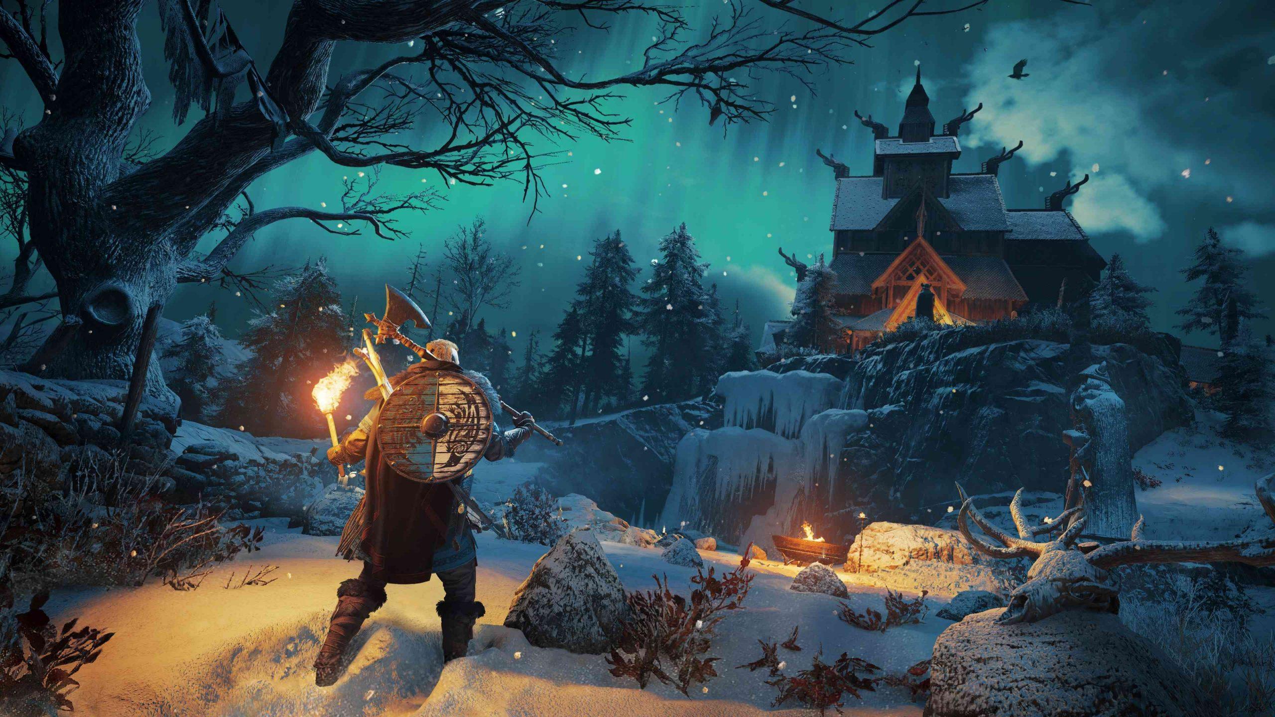 Assassin's Creed Valhalla – Bild 8