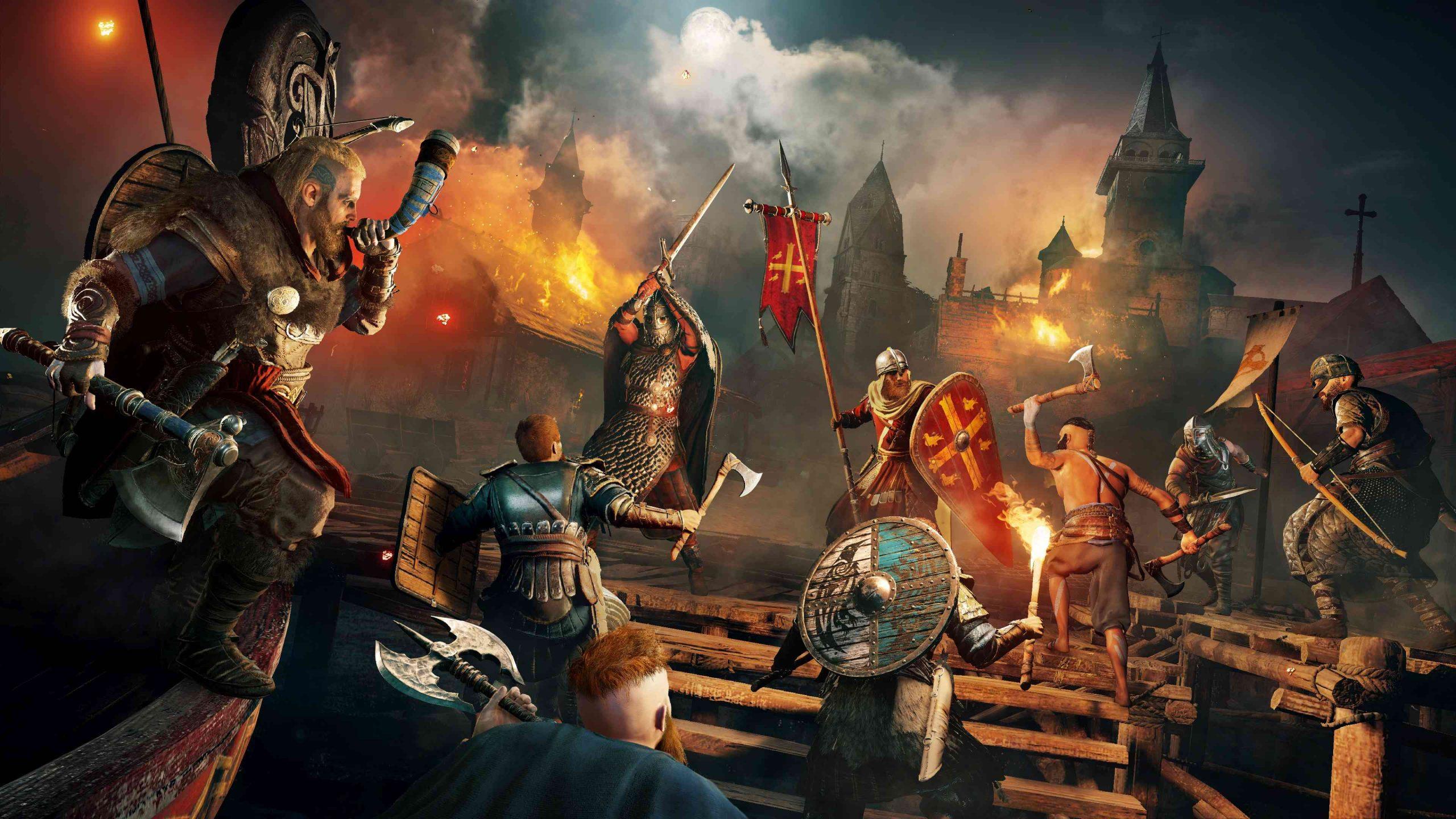 Assassin's Creed Valhalla – Bild 9