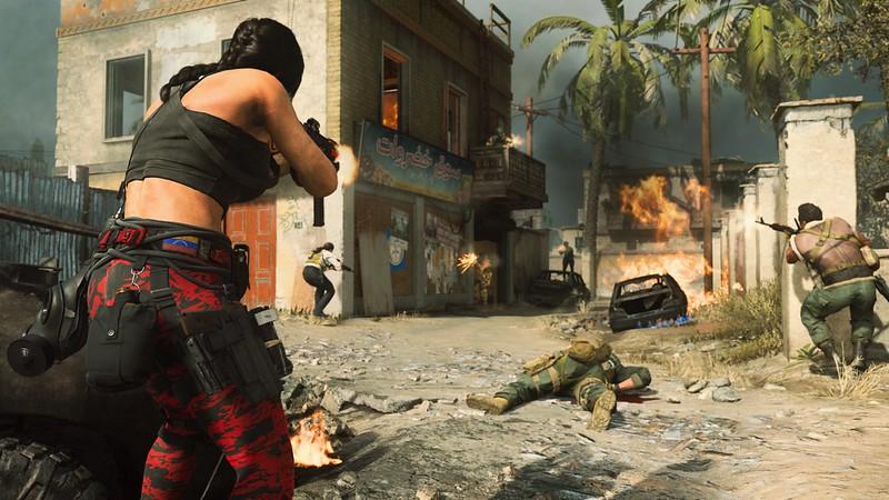 Call of Duty Modern Warfare (11)