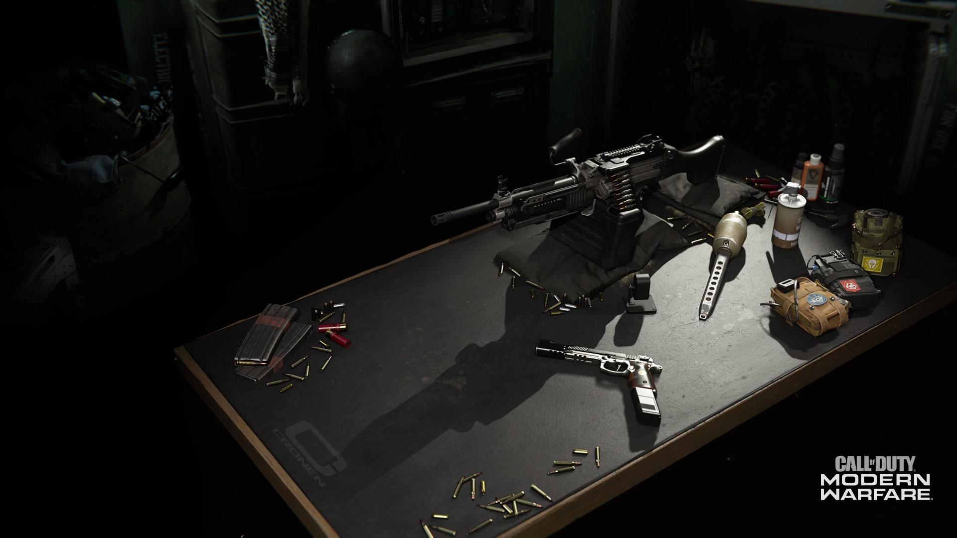 Call of Duty Modern Warfare (2)