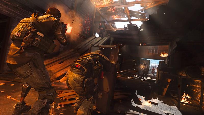 Call of Duty Modern Warfare (3)