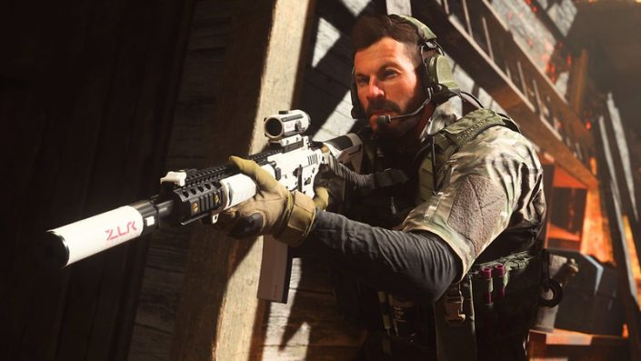 Call of Duty Modern Warfare & Warzone: Die vierte Season hat einen Termin