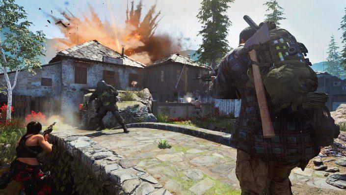 Call of Duty Modern Warfare: Neue Waffe und langersehnter Operator eingeführt