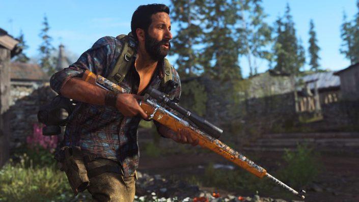 Call of Duty Modern Warfare: Nachfolger geplant? Potenzial laut Narrative-Director vorhanden