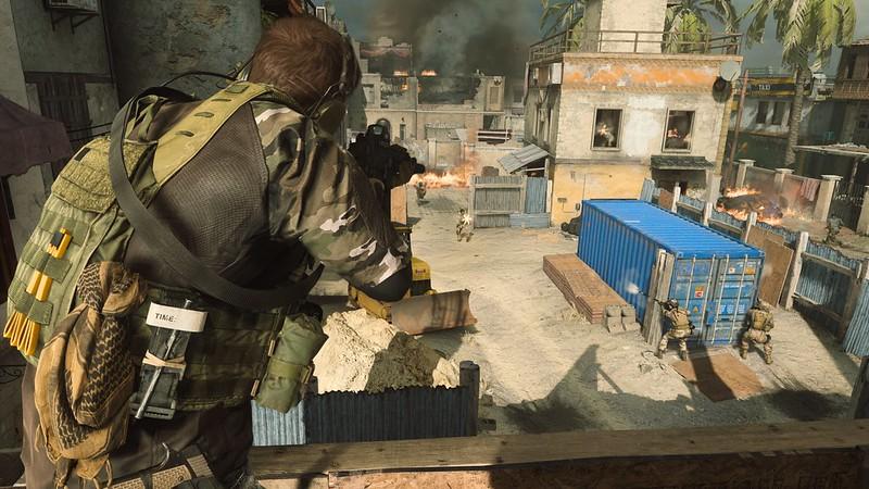 Call of Duty Modern Warfare (9)