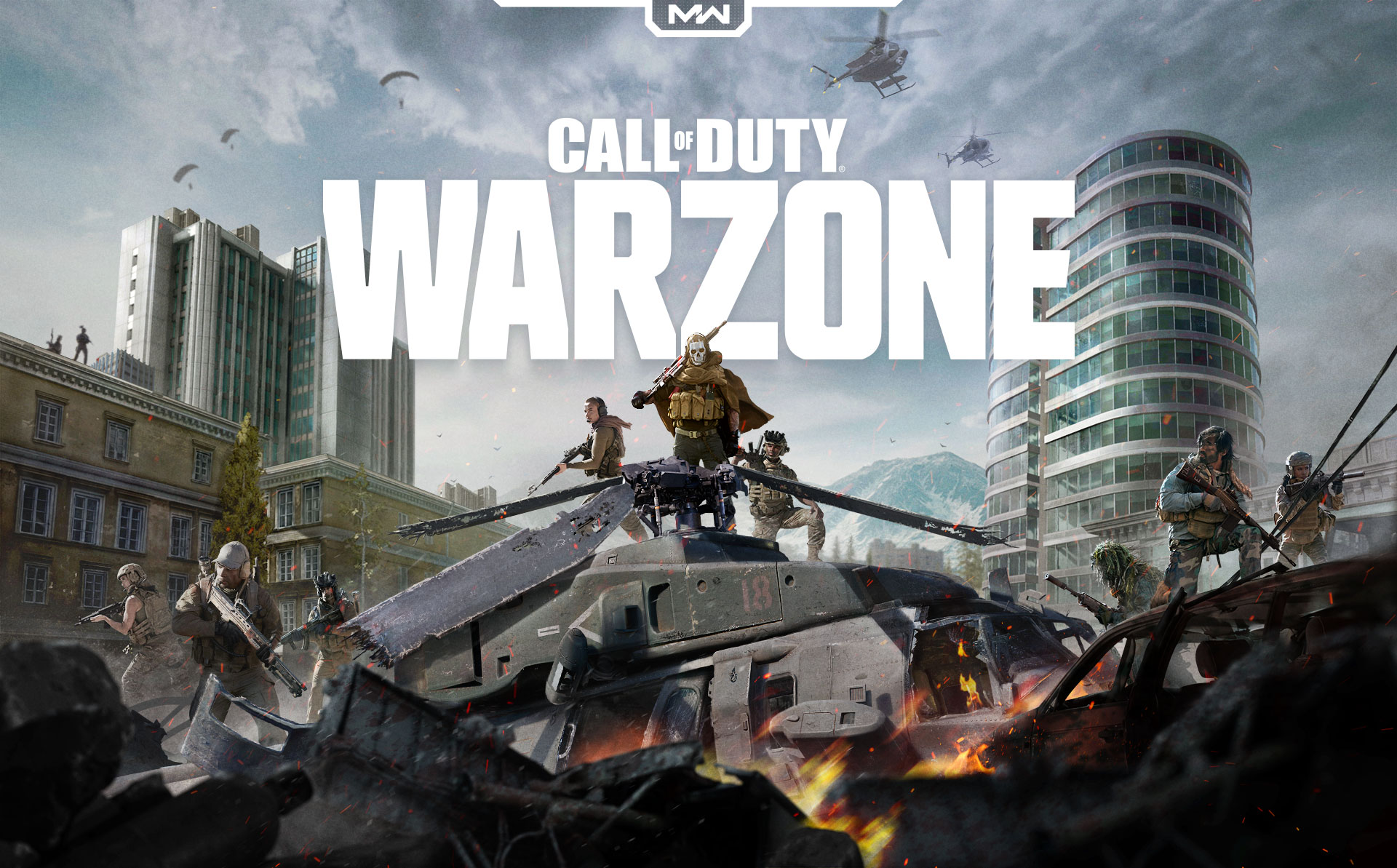 Call of Duty Warzone (2)
