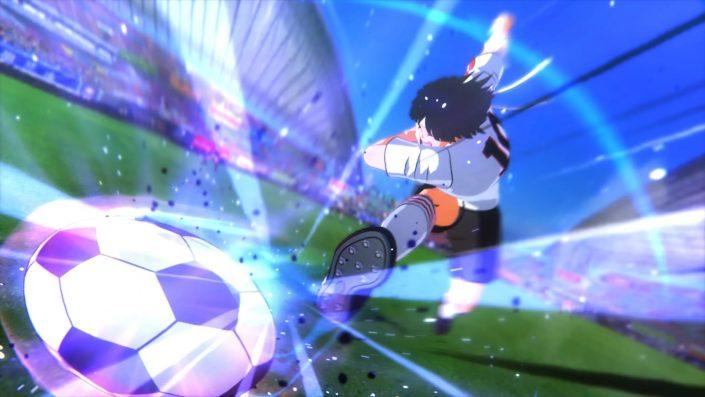 Captain Tsubasa Rise of New Champions: Erste Verkaufszahlen und Details zum Patch 1.02 enthüllt