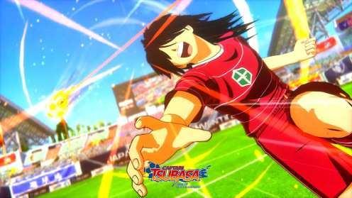 Captain Tsubasa Rise of New Champions (6)