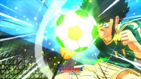 Captain Tsubasa Rise of New Champions (8)