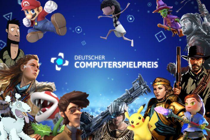 Deutscher Computerspielpreis 2020: Gewinner in der Übersicht – Anno 1800, Apex Legends und mehr