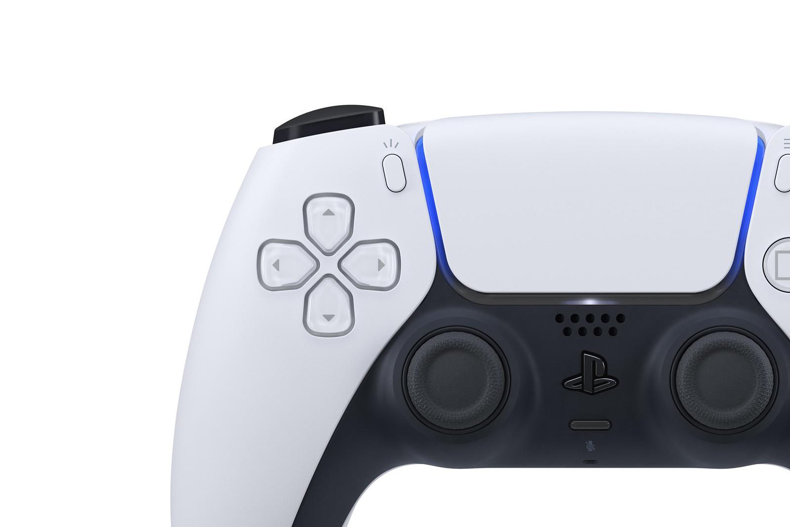 DualSense PS5 Wireless Controller (1)