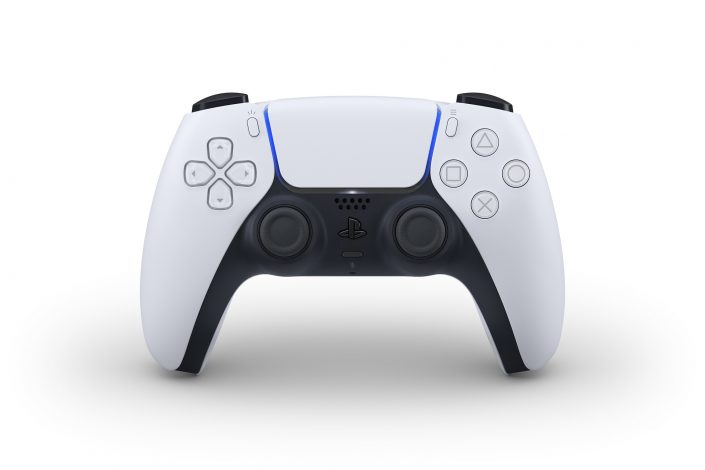 DualSense: PS5-Controller mit offiziellen Bildern und Details enthüllt