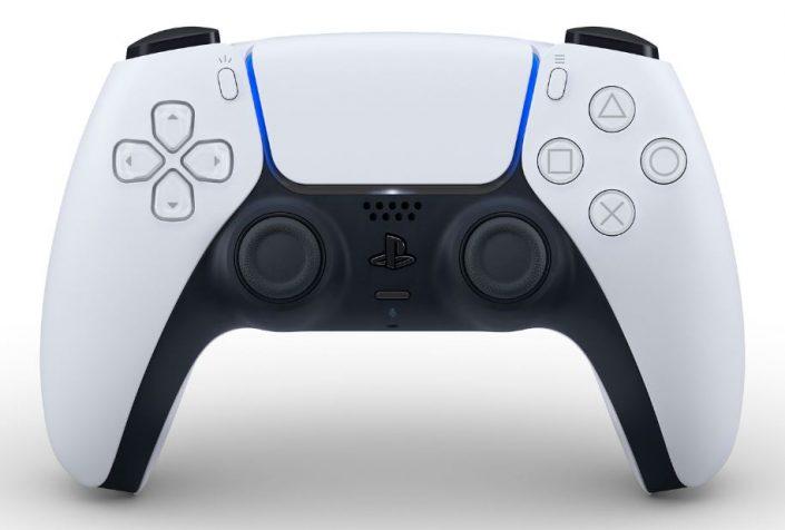 PS5: DualSense-Controller im Video – Adaptive Trigger, USB-C-Anschluss und mehr