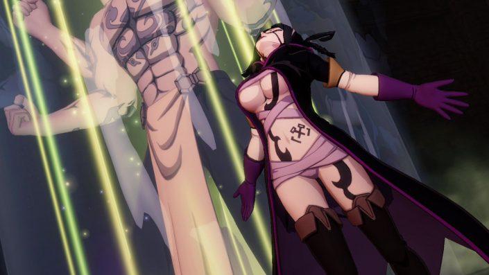 Fairy Tail: Neue Gast-Charaktere und Features für das JRPG enthüllt – Trailer
