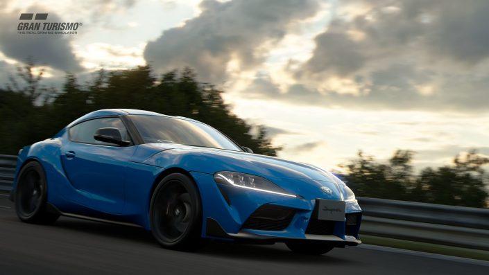 Gran Turismo Sport: Update 1.57 angekündigt – Neues Fahrzeug dieses Woche