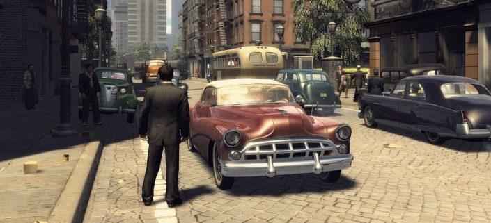 Mafia 2 & Mafia 3: Definitive Editionen haben neue Updates erhalten