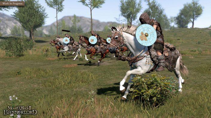 Mount & Blade 2: Die Konsolen-Version für PS4 und Xbox One weiter in Entwicklung