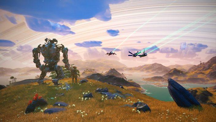 Hello Games: Neues Projekt kein Sequel zu No Man's Sky – Murray kein Fan von Fortsetzungen