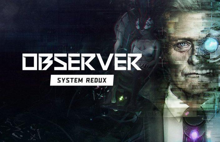 Observer System Redux: Erscheint die Neuauflage für die PS4?