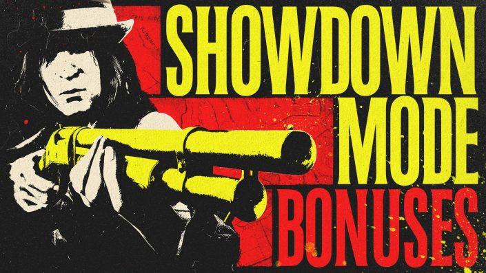 Red Dead Online: Neue Showdown-Karten und doppelte XP für Showdown-Modi