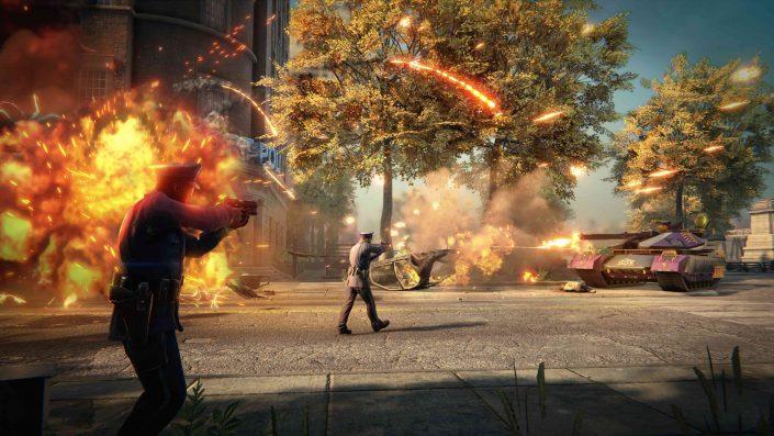 Saints Row: Reboot bestätigt – Enthüllung auf der Gamescom