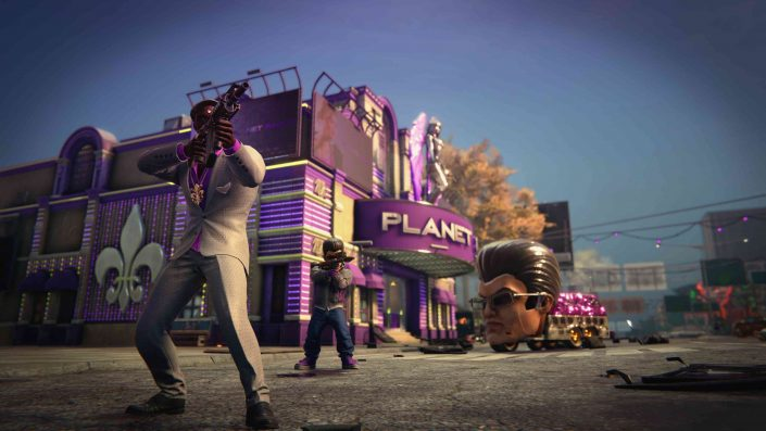 Saints Row: Neues Status-Update zur Verfilmung