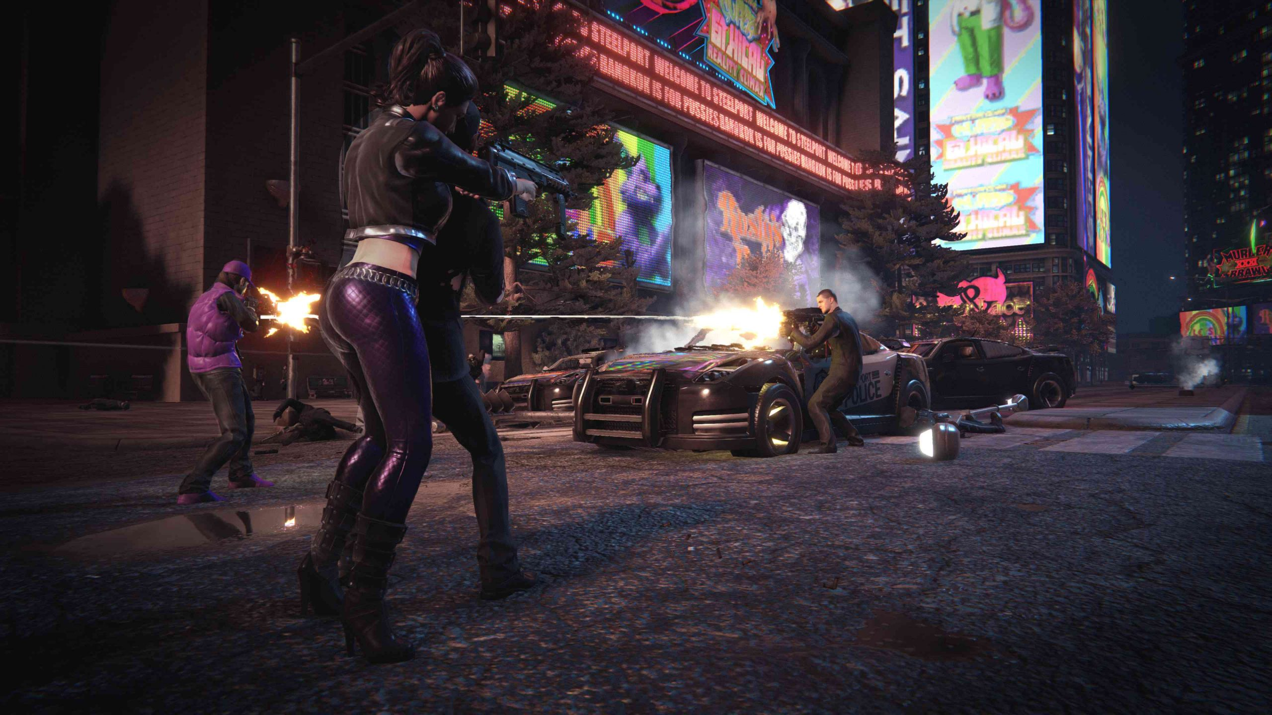 Saints Row The Third Remastered – Bild 5