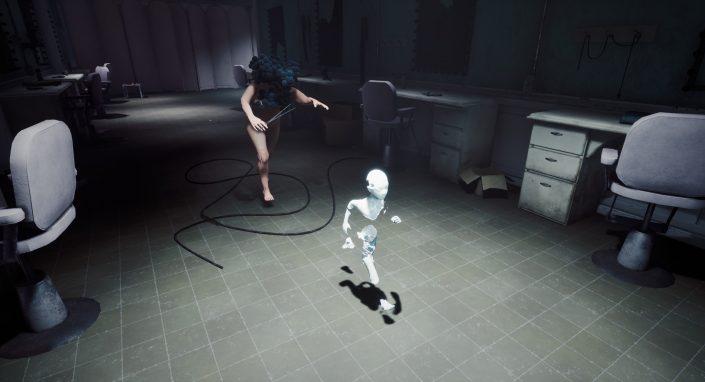 The Inner Friend: Launch für PS4 und Xbox One – Termin und Trailer