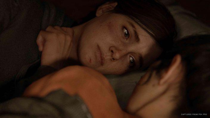 The Last of Us Part 2: Review-Embargo fällt eine Woche vor dem Launch