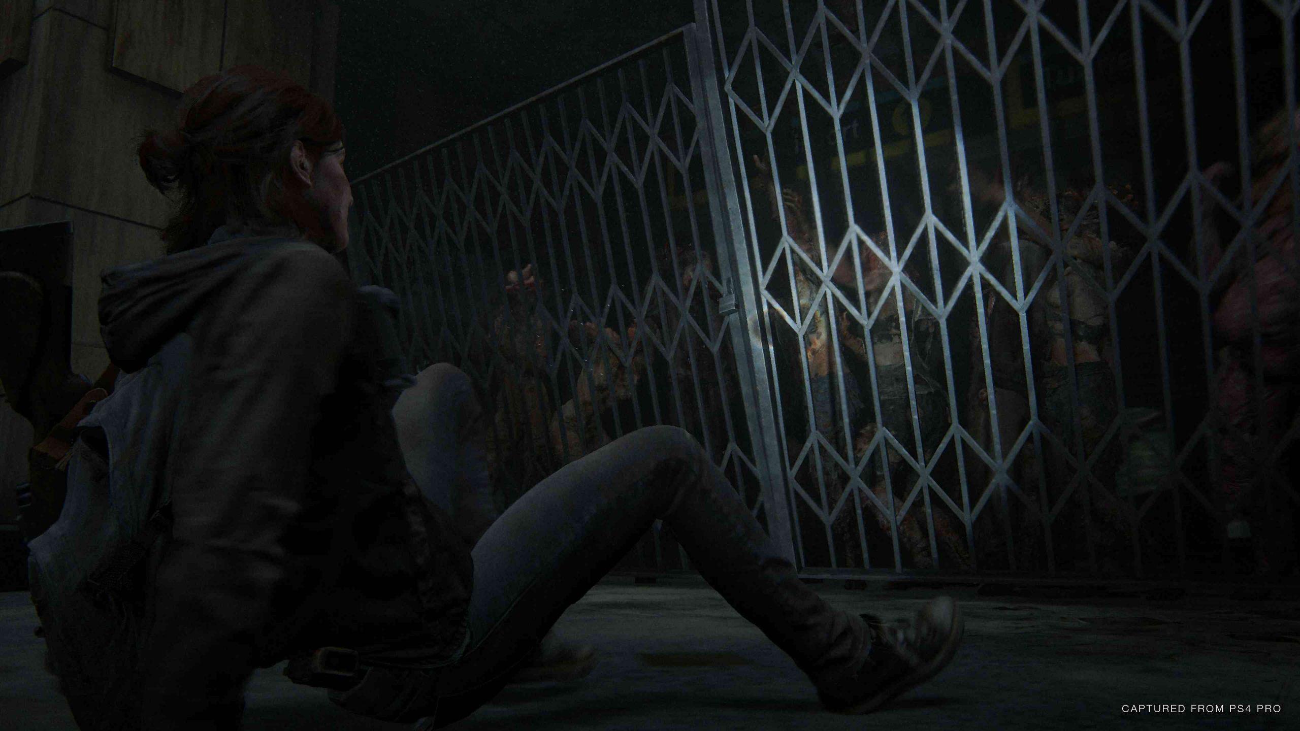 The Last of Us Part 2 – Bild 10
