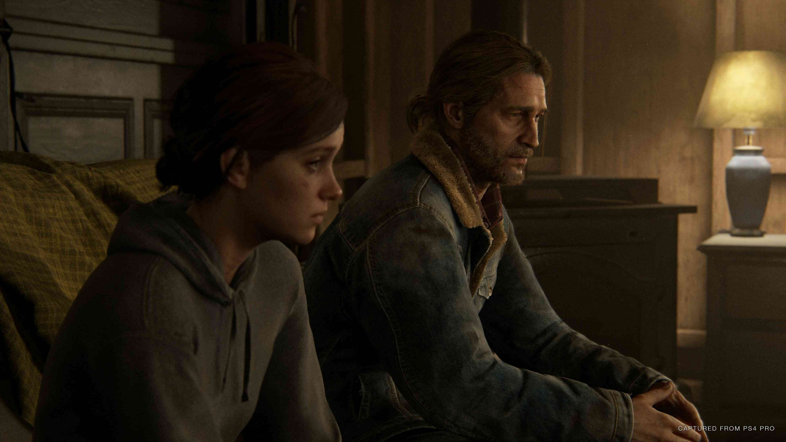 The Last of Us Part 2 – Bild 11