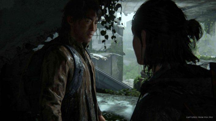 The Last of Us Part 2: Die meisten Game of the Year-Awards aller Zeiten