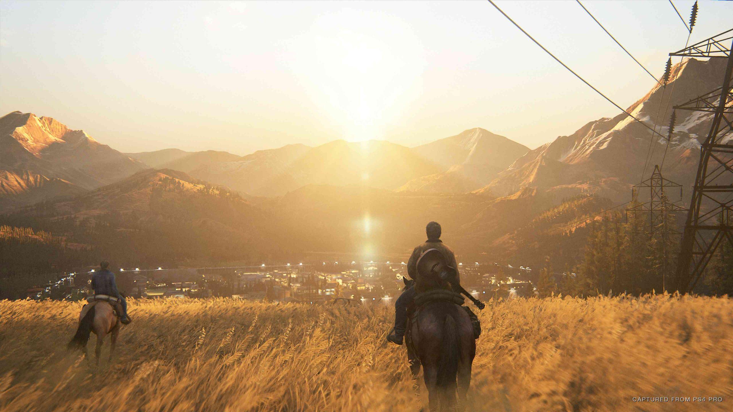 The Last of Us Part 2 – Bild 7