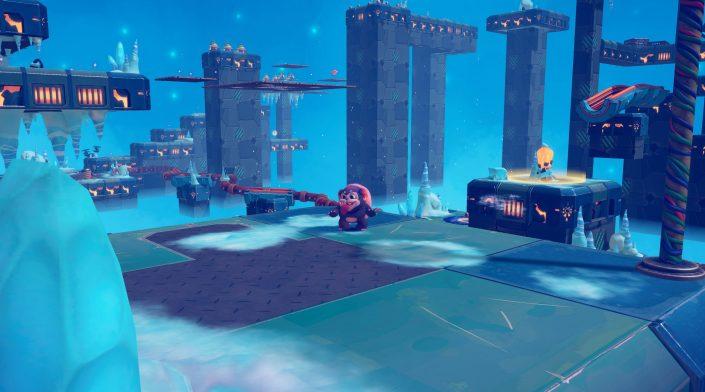 Tin & Kuna: 3D-Puzzle-Plattformer mit Trailer angekündigt