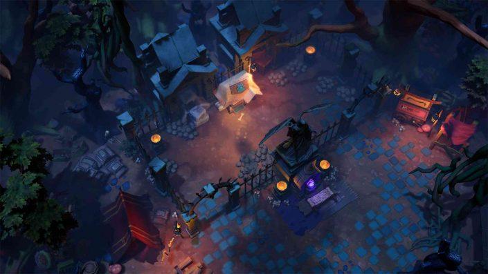 Zynga: Übernimmt Torchlight 3-Entwickler Echtra Games