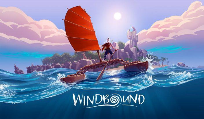 """Windbound angespielt: Survival-Abenteuer mit """"Zelda""""-Flair"""