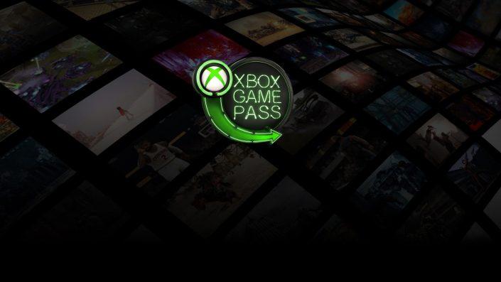 Microsoft: Beeindruckende Zahlen zu Xbox Game Pass und Xbox Live