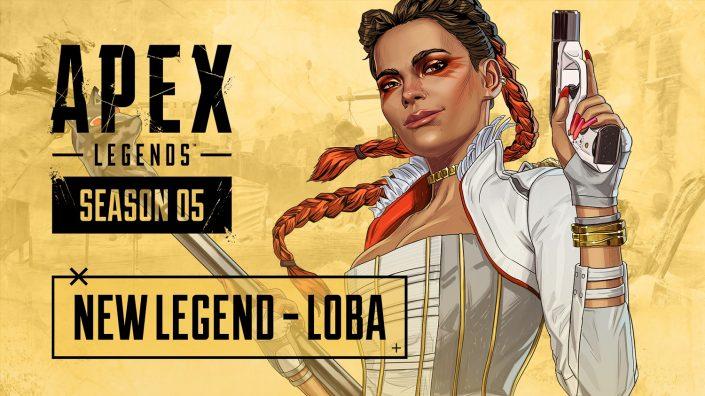 Apex Legends: Saison 5 – Erste Quest im neuen PvE-Modus gestartet