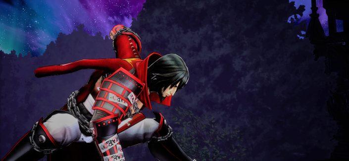 Bloodstained Ritual of the Night: Update mit Boss Revenge Mode kurzfristig verschoben