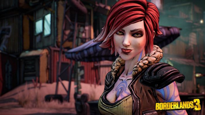 Borderlands 3: Video zum zweiten Season-Pass und Next-Gen-Launch-Trailer