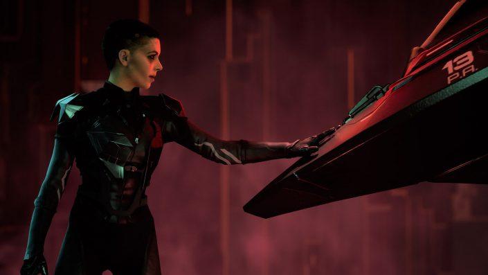 Chorus: Erster Gameplay-Trailer zum Weltraum-Shooter enthüllt