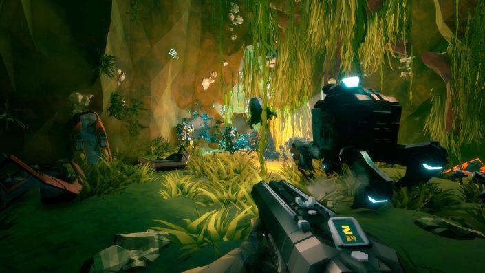 Deep Rock Galactic: PS4-Version kommt wahrscheinlich nach zeitlicher Xbox One-Exklusivphase