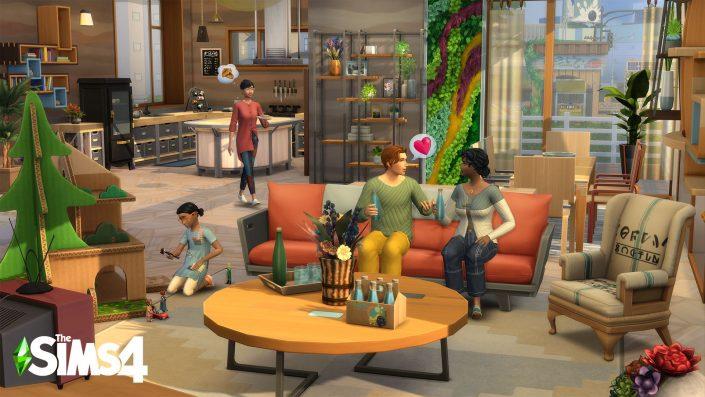 Die Sims 5: Aktuelle Stellenanzeigen deuten auf Online-Modus hin
