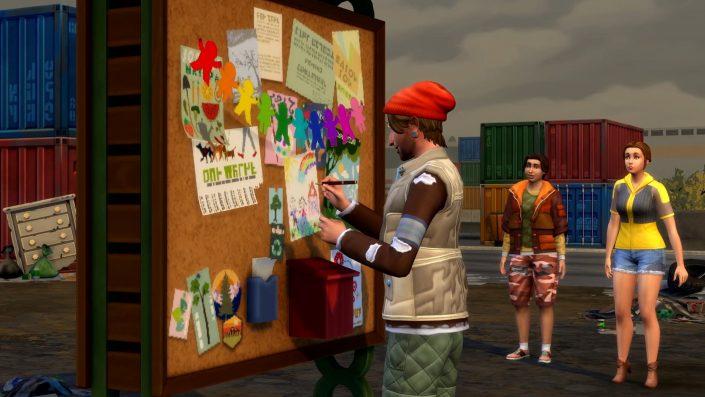 Die Sims 4: Nachhaltig leben – Neue Spielerzahlen zur DLC-Veröffentlichung enthüllt